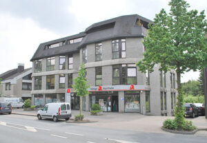 Hautarzt - Gebäude